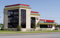 3235 International Blvd. Burger King